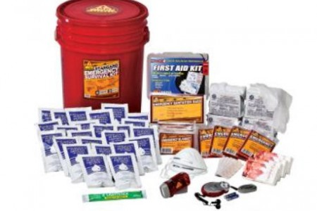 Five Great Emergency Preparedness Holiday...