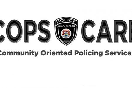 Second Annual COPS Care Community Picnic