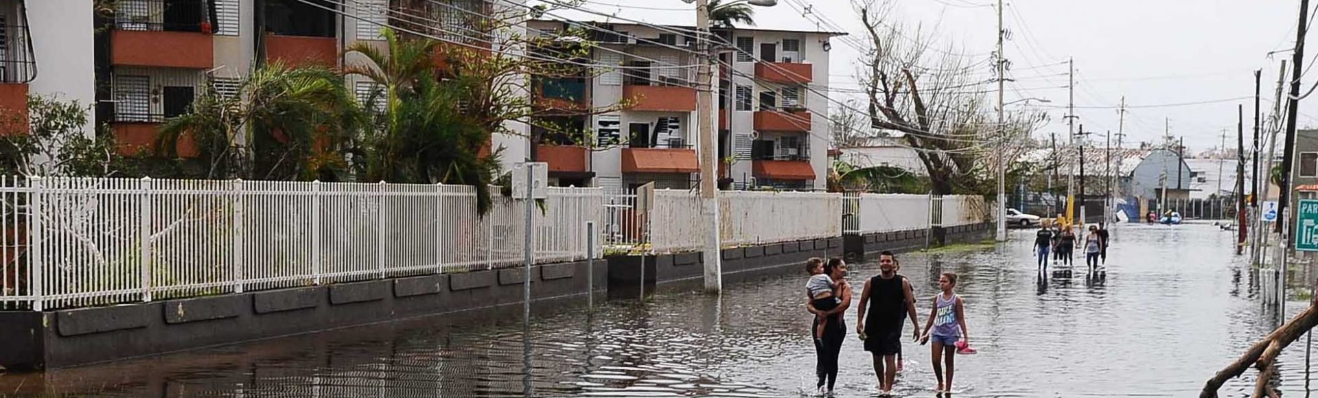 Hurricane Maria Death Toll 70 TIMES MORE Than We Were Told