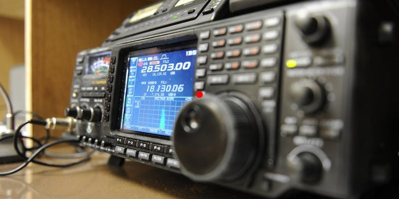 9 Week Course: Technician-Level Amateur Radio Licensing Study
