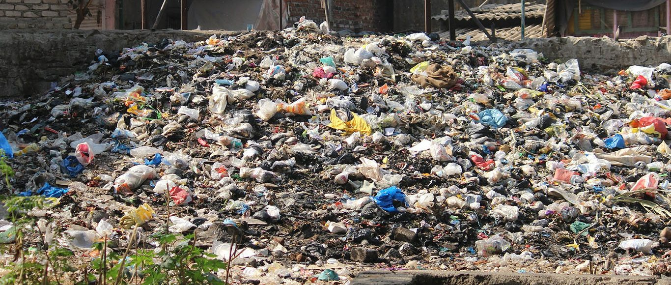 The Garbage Crisis in Venezuela: Sanitation Issues When the SHTF
