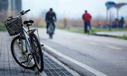Bike Road Park Pavement Bicycle  - signeditor / Pixabay